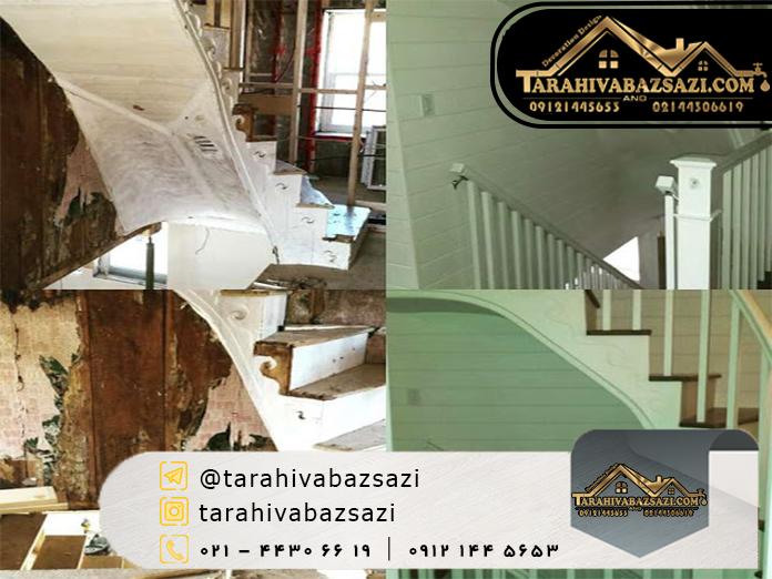 اهمیت تعمیرات ساختمان | بازسازی ساختمان | دکوراسیون دیزاین